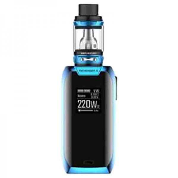 Kit Vaporesso Revenger X 220W Bleu