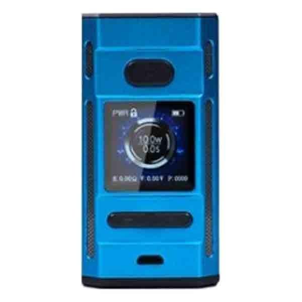 Box Laisimo F4 360W Bleue