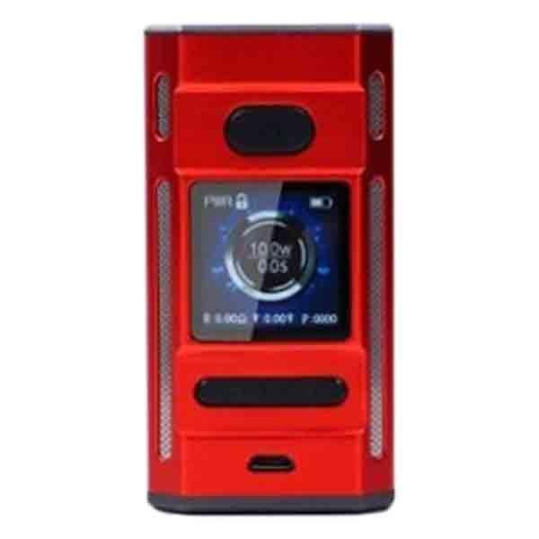 Box Laisimo F4 360W Rouge