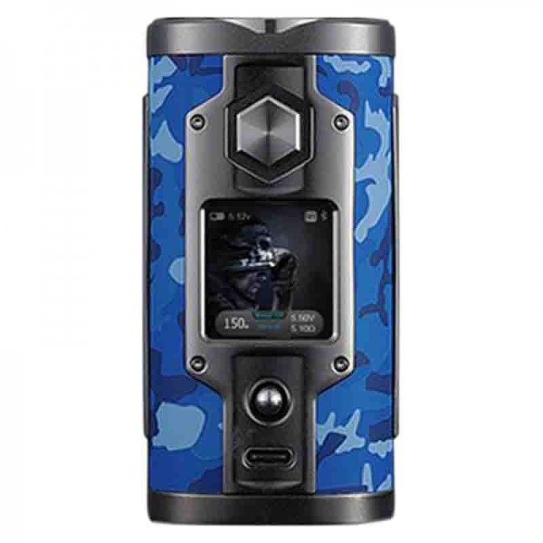 Box Yihi SX Mini Class G 200W Camouflage bleu