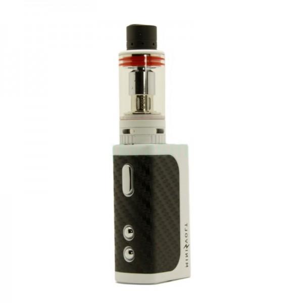 Kit Complet Council of Vapor Mini Volt 40W Blanc