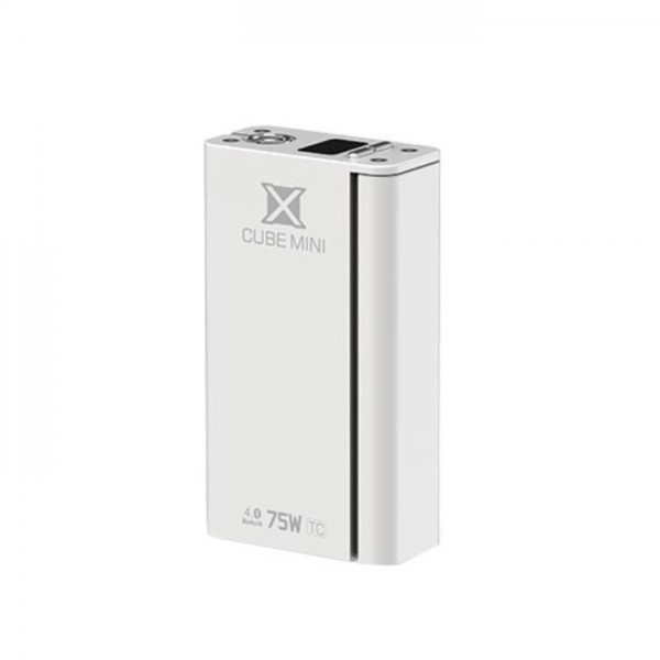 Box Smok XCube Mini 2 75W Blanche