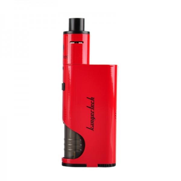 Kit Kangertech DripBox 60W Rouge
