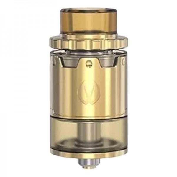 Atomiseur Vandy Vape Pyro V2 BF RDTA Or