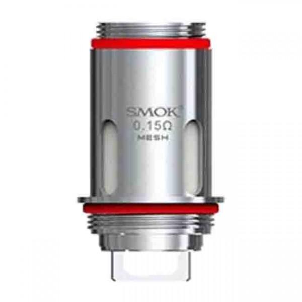 Résistance Smok Vape Pen 22 0.15 ohm Mesh