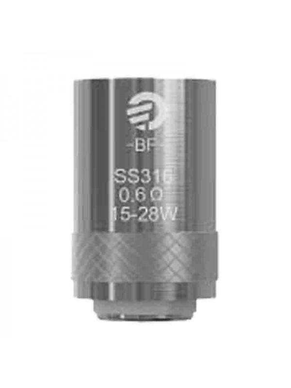Résistance Joyetech Cubis BF SS316L 0.6 ohm
