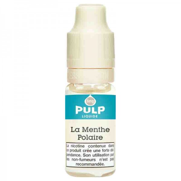 E-Liquide Pulp La Menthe Polaire