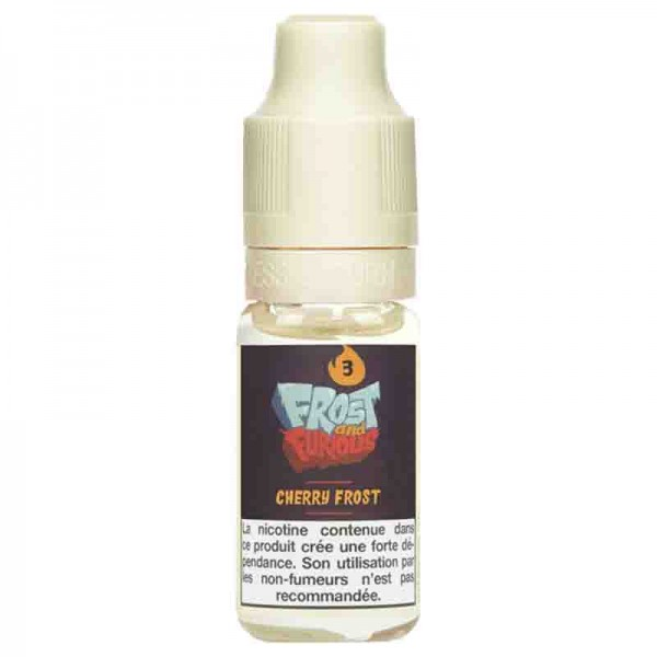 E-Liquide Pulp Frost And Furious Cherry Frost