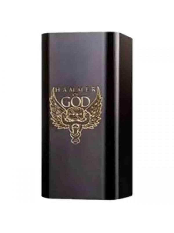 Box Vaperz Cloud Hammer Of God V3 XL Noir
