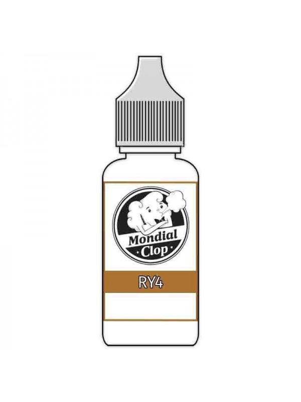 E-Liquide Mondial Clop RY4