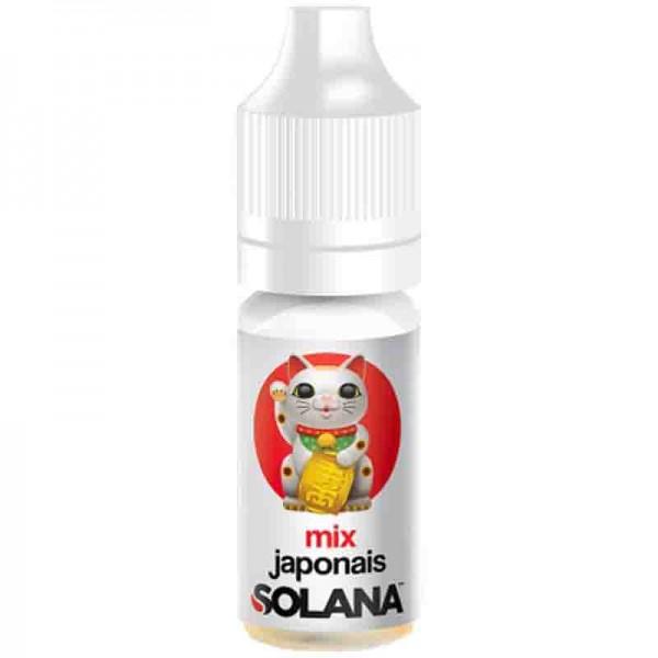 E-Liquide Solana Mix Japonais