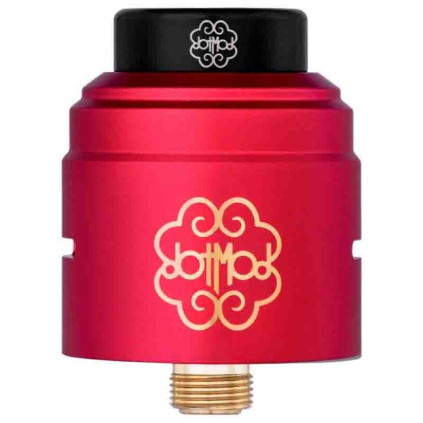 Dripper Dotmod DotRDA 24mm V1.5 Rouge