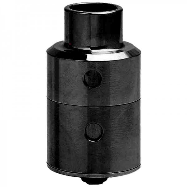 Dripper Aeronaut V2.5 24mm Noir
