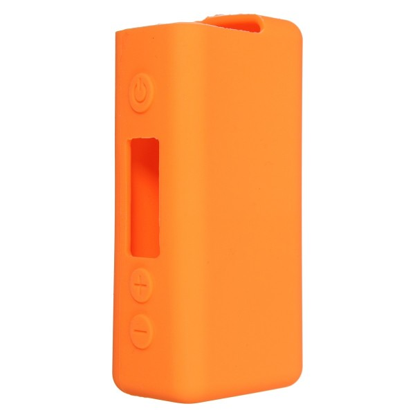 Etui silicone Mini Cloupor 30W Orange