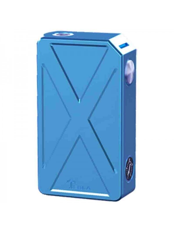 Box Teslacigs Invader III Bleue
