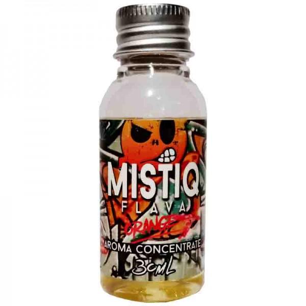 Concentré Mistiq Flava Orange 30mL