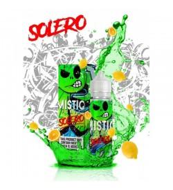 E-LIQUIDE MISTIQ FLAVA SOLERO 50ML