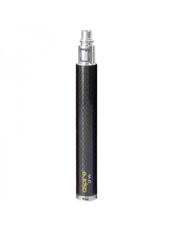 Batterie Reconditionnée Aspire CF VV Noire
