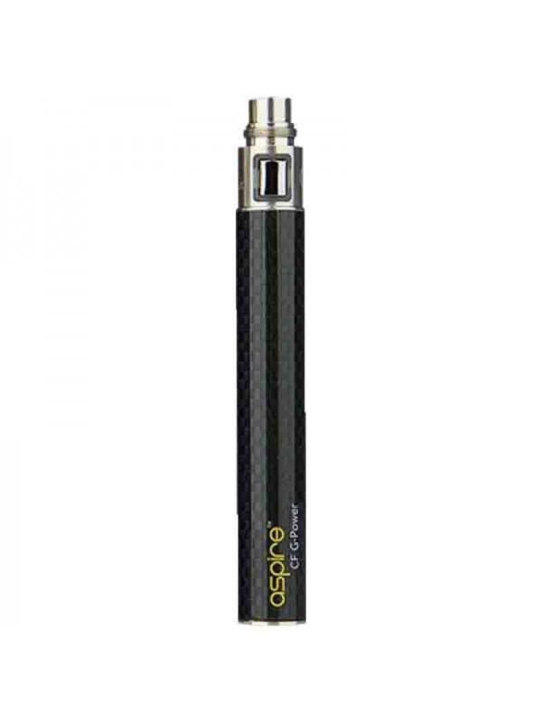 Batterie Reconditionnée Aspire CF G Power Noire