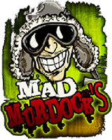 MAD MURDOCK'S