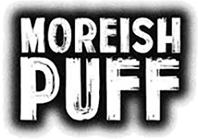 MOREISH PUFF (50ml)