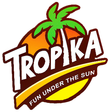 TROPIKA JUICE (60ml)