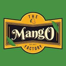 THE MANGO FACTORY (50ml)