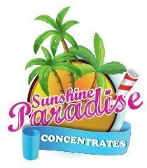 SUNSHINE PARADISE (Concentré)