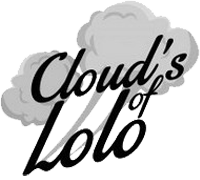 CLOUD OF LOLO (Concentrés)